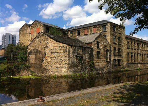 Thumbnail Commercial property for sale in Fern Mills, 5-7 Old Leeds Road, Huddersfield