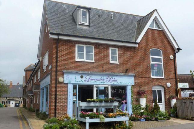 Thumbnail Retail premises for sale in Bridport, Dorset