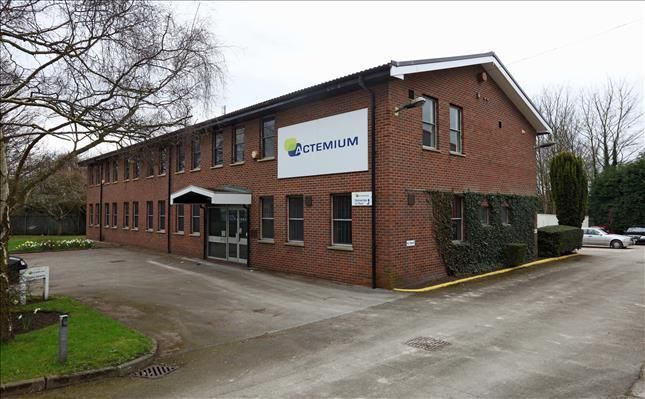 Thumbnail Light industrial to let in 121 Park Lane, Basford, Nottingham