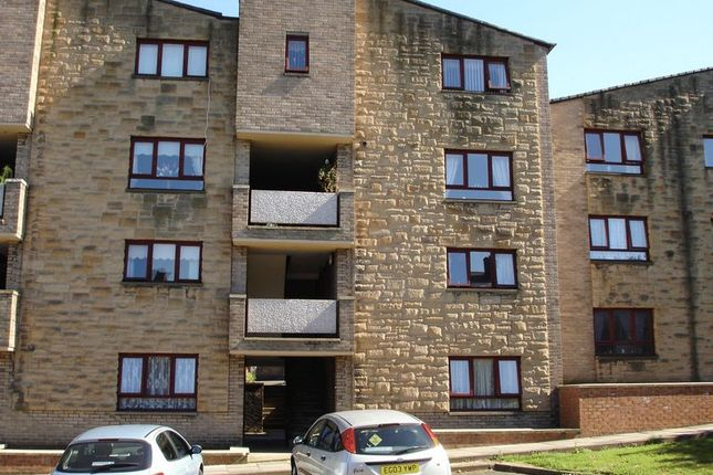 Thumbnail Maisonette for sale in Alnwick