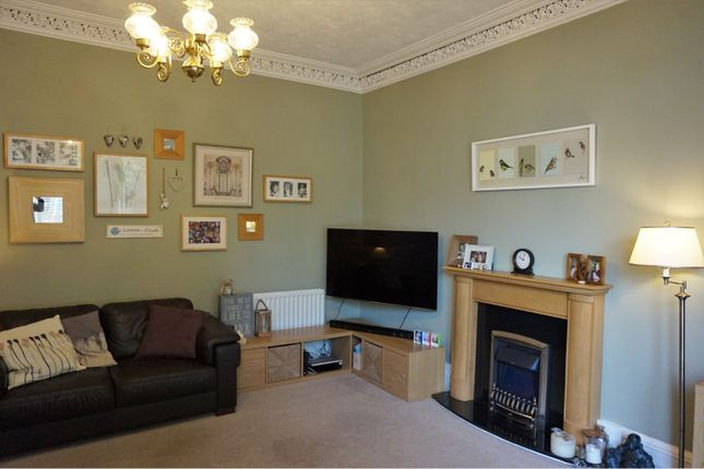 Lounge of Taymouth Place, Dundee DD5