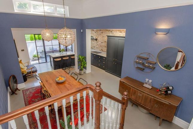 Thumbnail Terraced house for sale in Glasslyn Road, London