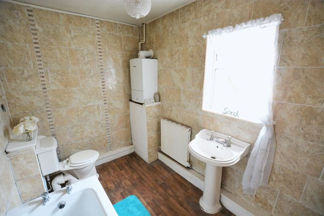 Bathroom of Moss Bay Road, Workington CA14