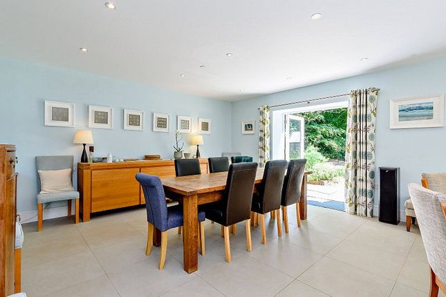 Dining Room of Odiham Road, Winchfield, Hook, Hampshire RG27