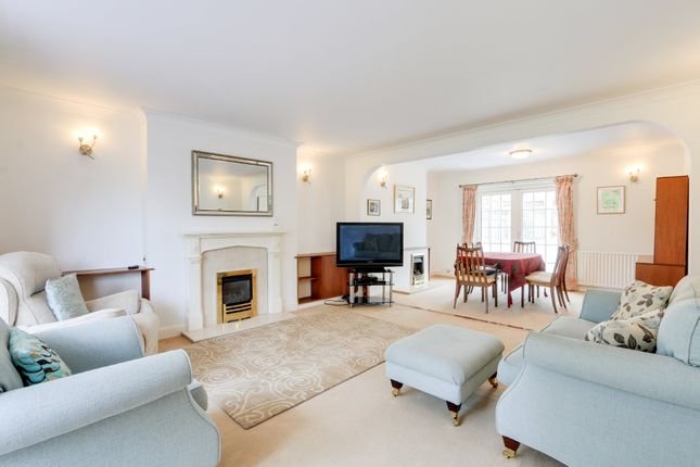 Living Room of Parkelands, Bovey Tracey, Newton Abbot TQ13