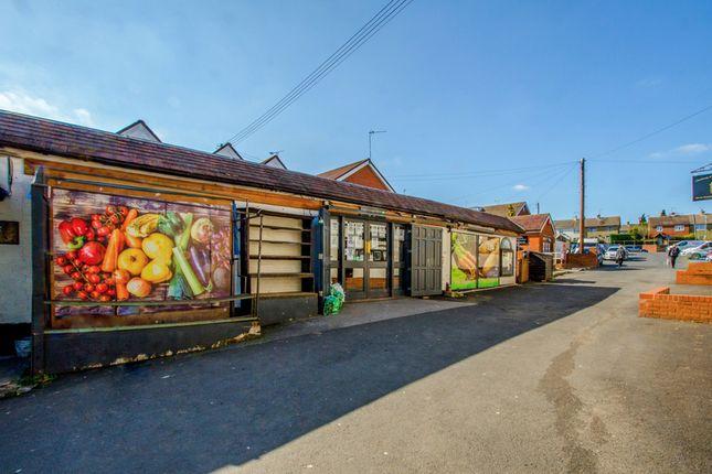 Thumbnail Retail premises for sale in Talbot Square, Cleobury Mortimer, Kidderminster