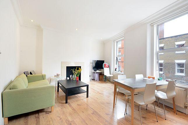 Thumbnail Flat to rent in Marylebone Lane, Marylebone Village, London