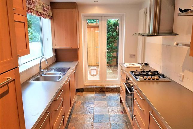2 bed terraced house to rent in Clare Avenue, Hoole, Chester CH2