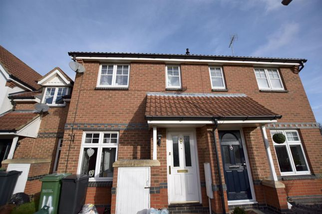 Thumbnail Property to rent in Clayshotts Drive, Witham