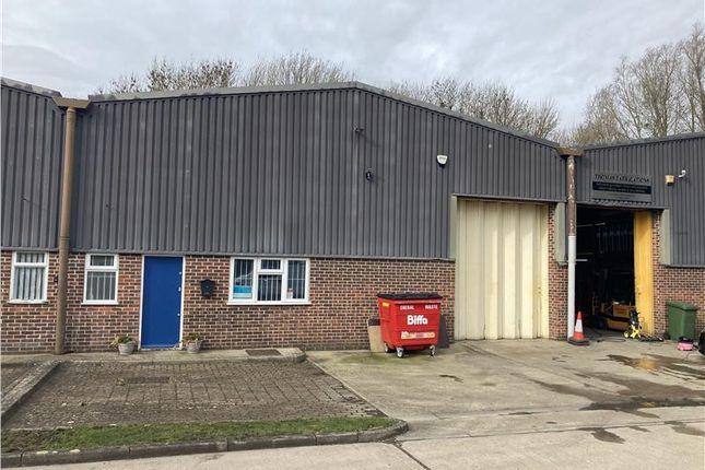 Thumbnail Industrial to let in Watlington Industrial Estate, Cuxham Road, Watlington