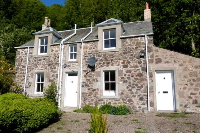 Thumbnail Detached house to rent in Glencarse, Perth