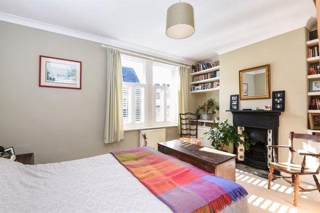4 bed terraced house for sale in Duchy Grove, Harrogate