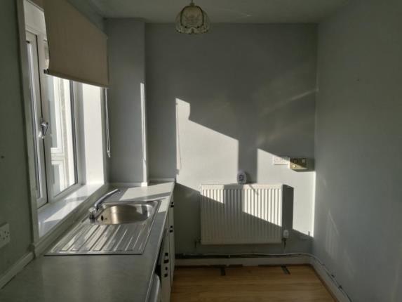 Kitchen of Caprington Gardens, Kilmarnock, East Ayrshire KA1