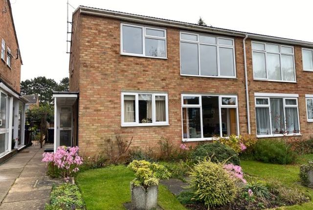 Conifer Rise, Westone, Northampton NN3