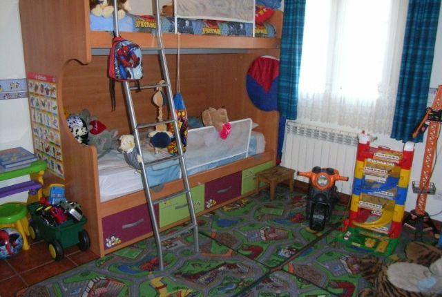Childrens Room of Spain, Málaga, Nerja