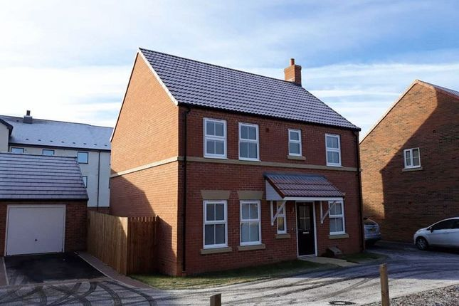 4 bed detached house for sale in Maple Gardens, Thirsk, North Yorkshire