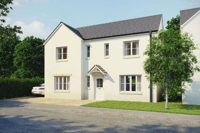 Thumbnail Detached house for sale in Plot 23, Jubilee Drive, Kelso