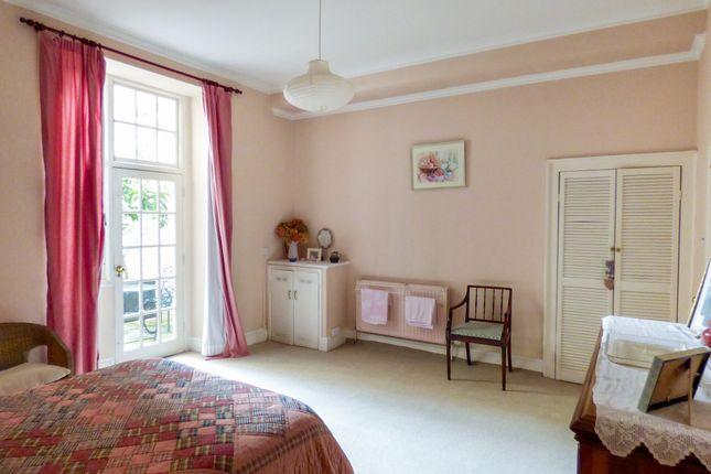 Bedroom of Sydney Place, Bathwick, Bath BA2