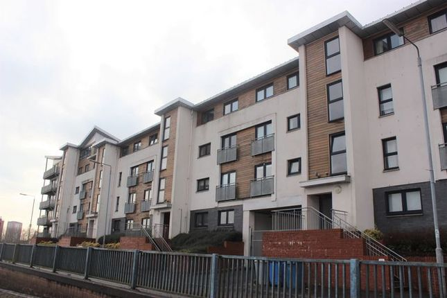 Thumbnail Flat for sale in Springburn Road, Springburn, Glasgow
