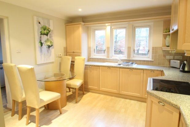 Thumbnail Property to rent in Hartwood Gardens, Newton Mearns, Glasgow