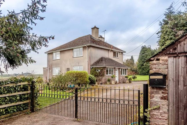 Thumbnail Detached house for sale in Newnham Road, Blakeney