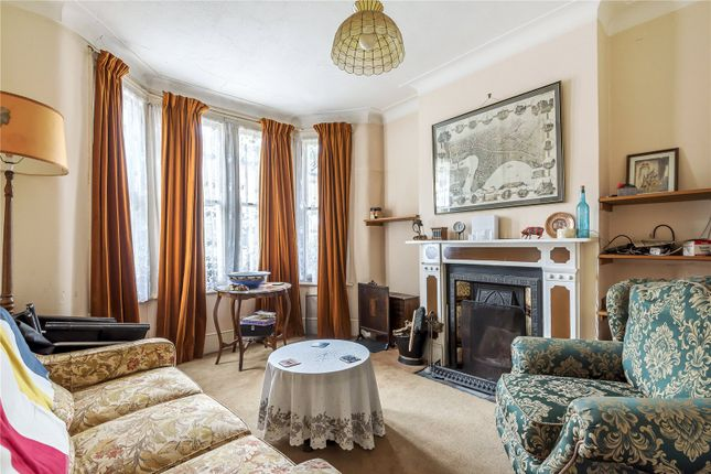 Thumbnail Detached house for sale in Ritches Road, Harringay, London