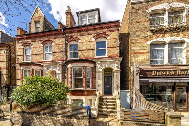 1 bed flat for sale in Lordship Lane, East Dulwich, London SE22