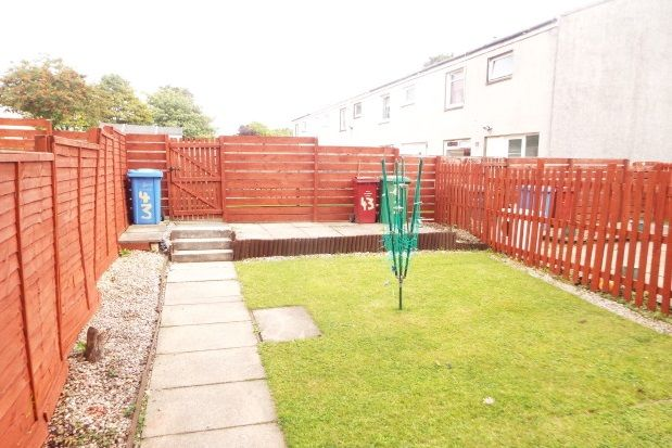 Thumbnail Property to rent in Broom Crescent, East Kilbride, Glasgow