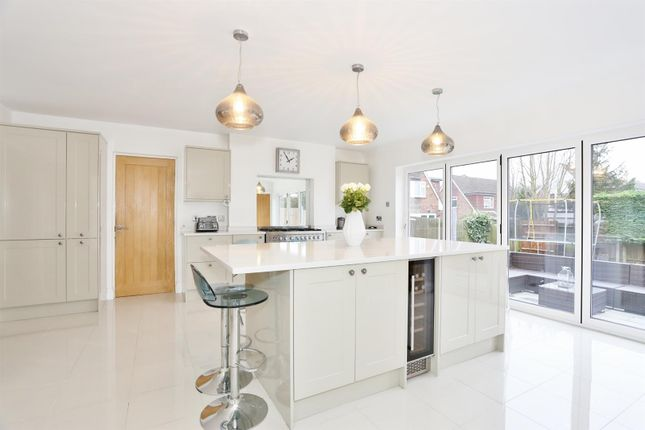 Thumbnail Property for sale in Crofton Avenue, Orpington
