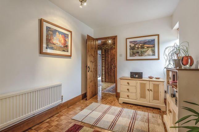 Study of Grange Farm Close, Abbotsley, St. Neots, Cambridgeshire PE19