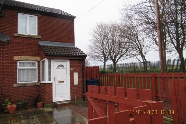 End terrace house to rent in Harbottle Court, Newcastle Upon Tyne