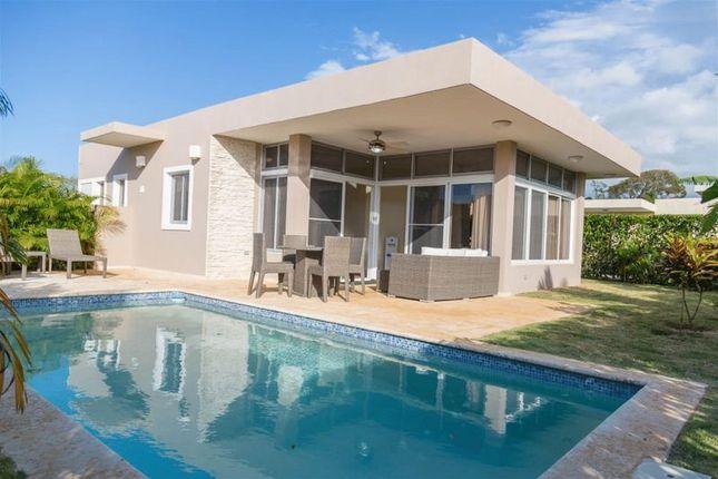 Thumbnail Villa for sale in Playa Dorada Complex Playa Dorada Puerto Plata, Puerta Plata, Dominican Republic