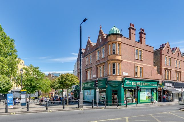 Thumbnail Retail premises for sale in Jerdan House, 2-10 Jerdan Place, Fulham, London