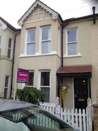 Thumbnail Terraced house for sale in Copland Road, Stanford-Le-Hope
