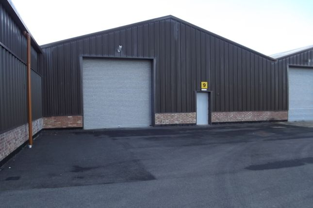 Thumbnail Warehouse to let in Sand Lane Business Park, Bedfordshire, Sandy