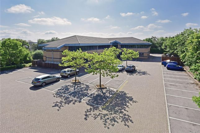 Thumbnail Office for sale in 1 The Brooms, Monarch Court, Emersons Green, Bristol, South West