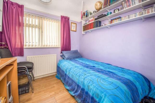 Bedroom Three of Finborough Road, Walton, Liverpool, Merseyside L4