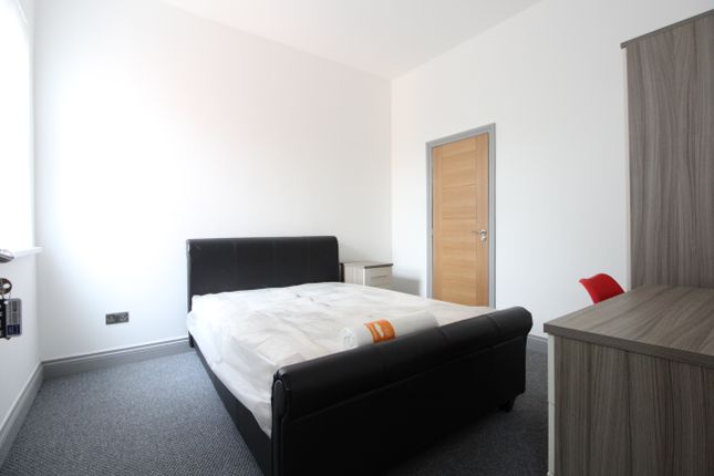 Thumbnail Room to rent in Room 4, Albany Road, Earlsdon, Coventry
