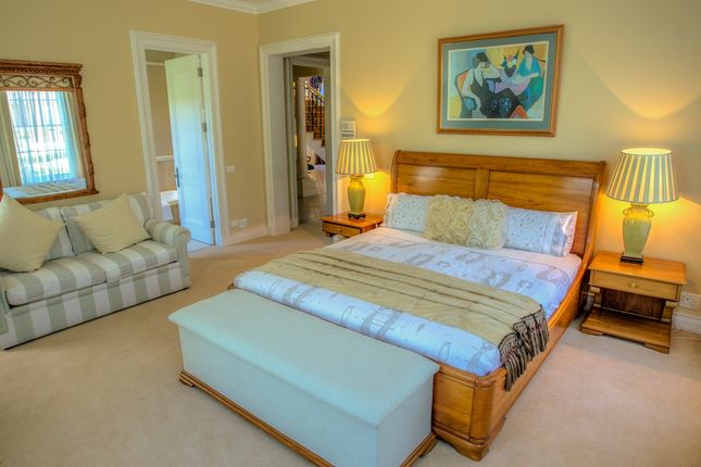 Bedroom 4 of The Silverhurst Estate, Constantia, Cape Town, Western Cape, South Africa