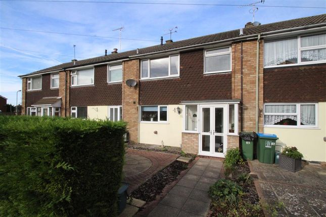 Thumbnail Property to rent in Limes Avenue, Aylesbury