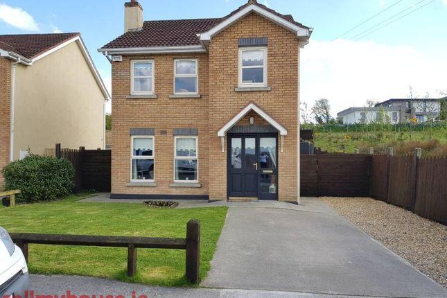 Thumbnail Detached house for sale in 99 Cluain Dara, Kingscourt, E3X8