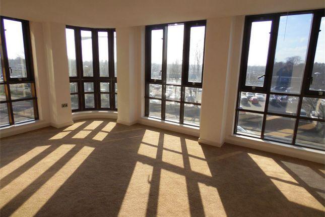 Thumbnail Flat to rent in 57 Priestgate, Peterborough, Cambridgeshire