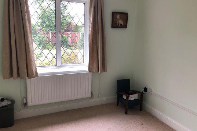 Bedroom Three of Magdalen Grove, Farnborough, Orpington BR6
