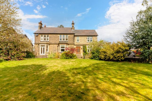 5 bed detached house for sale in Pontefract Road, Ackworth, Pontefract WF7