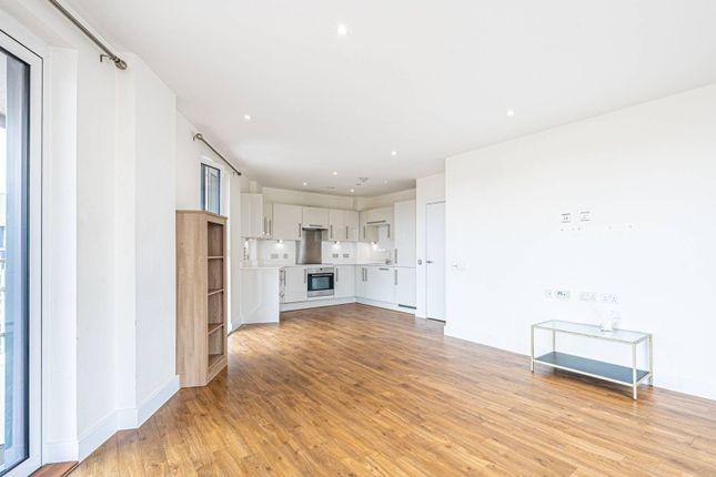 Thumbnail Flat to rent in Alperton, Alperton, Wembley