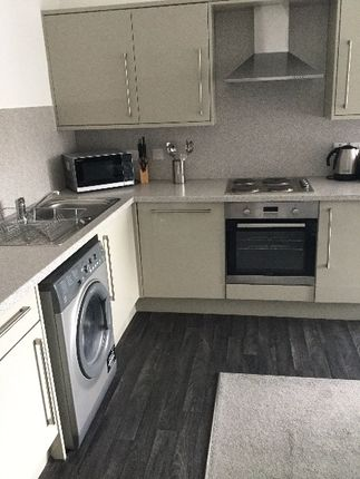 Thumbnail Flat to rent in Strathmartine Road, City Centre, Dundee