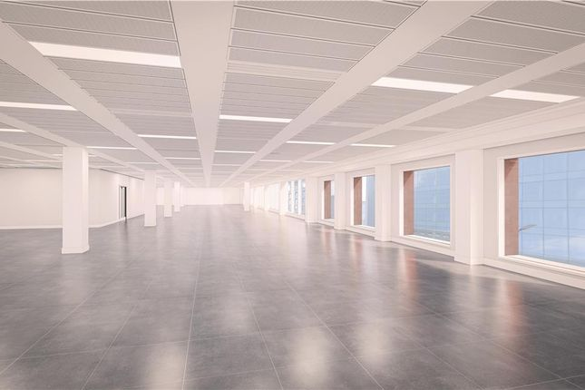 Thumbnail Office to let in Second Floor, Optima, Robertson Street, Glasgow, Lanarkshire