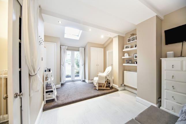 Master Bedroom of Brighton Road, Purley, Surrey, . CR8