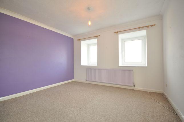 Bedroom of Silver Way, Wickford SS11