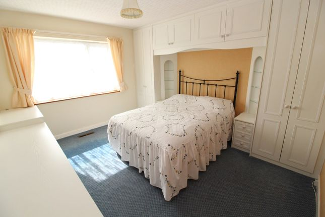 Bedroom 1 of Monks Close, Penrith CA11
